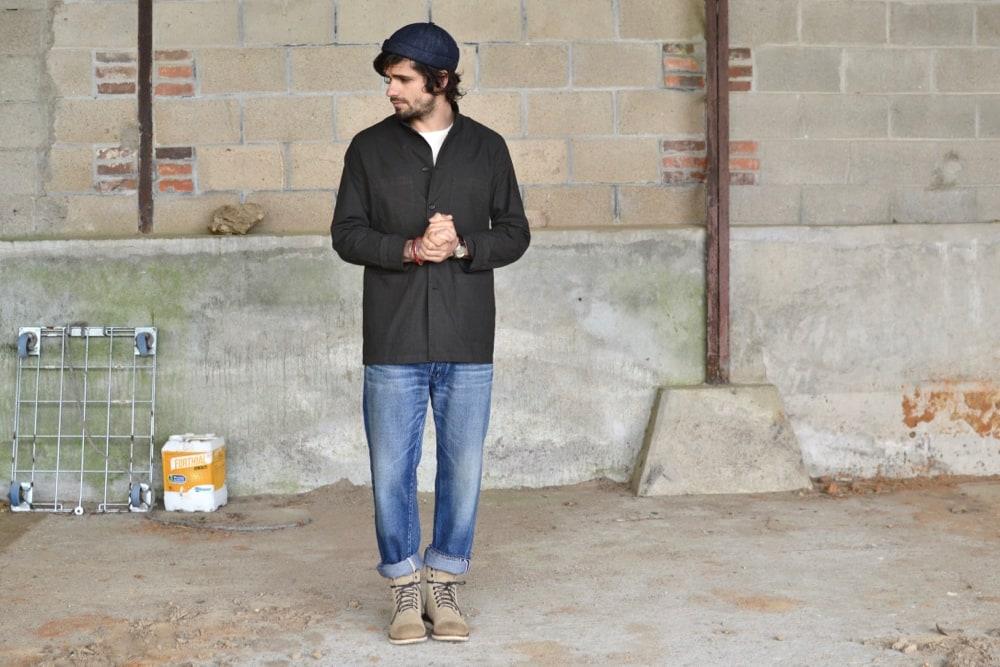 conseil style homme - comment porter le style workwear en été