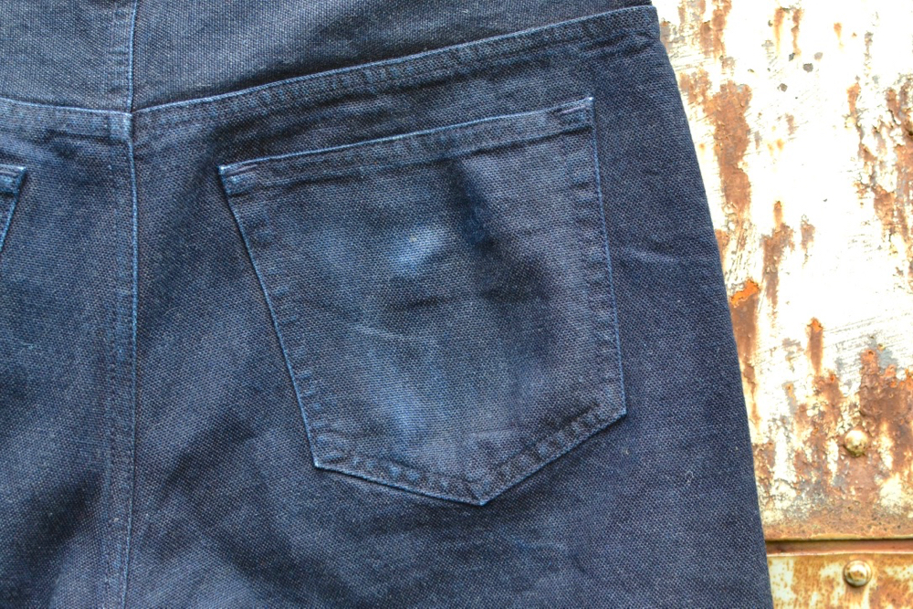 blog-mode-homme-streetwear-workwear-japanese-style-Pantalon-canevas-bonnegueule