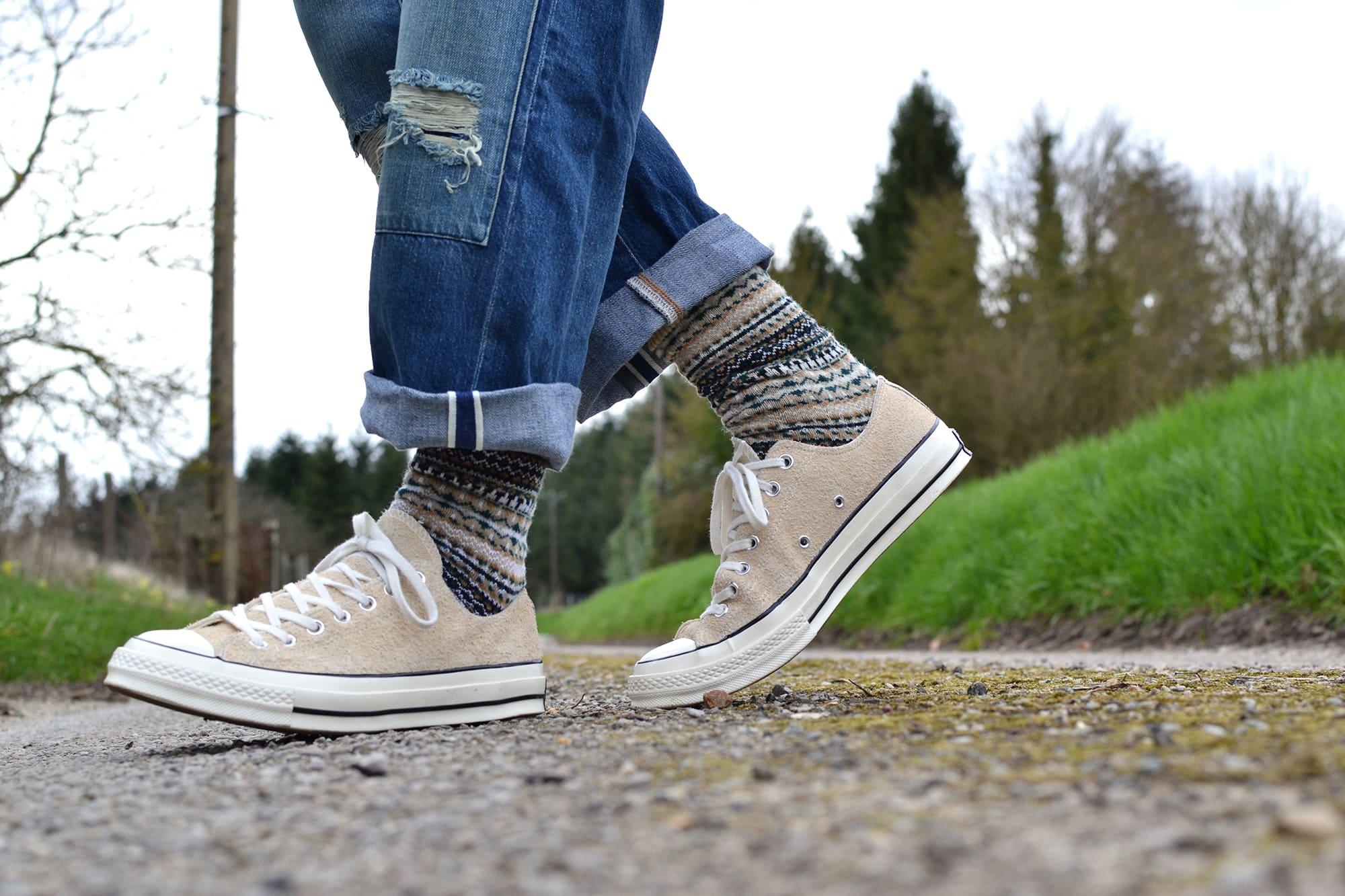 reputable site 2266e 4501c blog mode homme street heritage japan wear – – 14Vetra Work Jacket –  DOckers x Patrik Ervell shirt -Levi s vintage clothing 915 501 big E jeans  – Converse ...