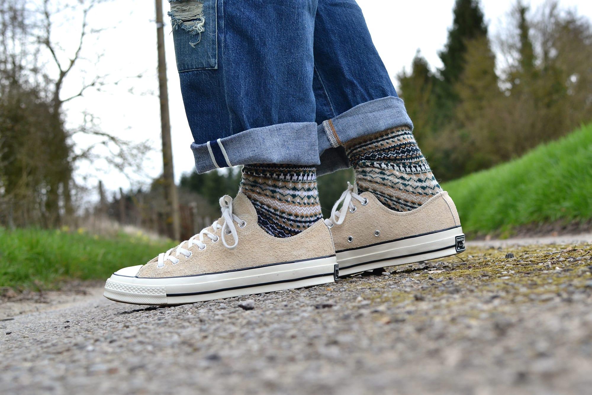 the latest e20d9 37b7c blog mode homme street heritage japan wear – – 15Vetra Work Jacket –  DOckers x Patrik Ervell shirt -Levi s vintage clothing 915 501 big E jeans  – Converse ...