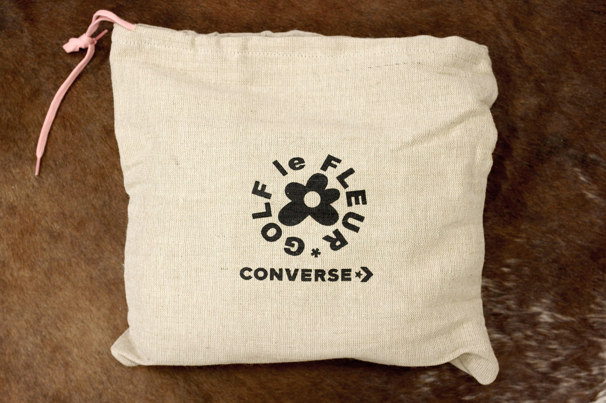 Converse x Golf le Fleur One star one star