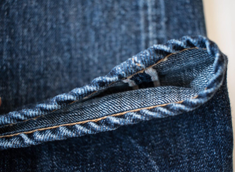 a la d couverte de tcb jeans de kojima et du mod le 39 50s slim. Black Bedroom Furniture Sets. Home Design Ideas