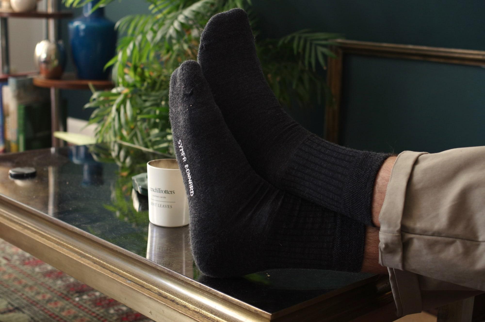 comment choisir des chausettes en laine mérinos les meilleures sympa bonnard equitable et faite en suisse