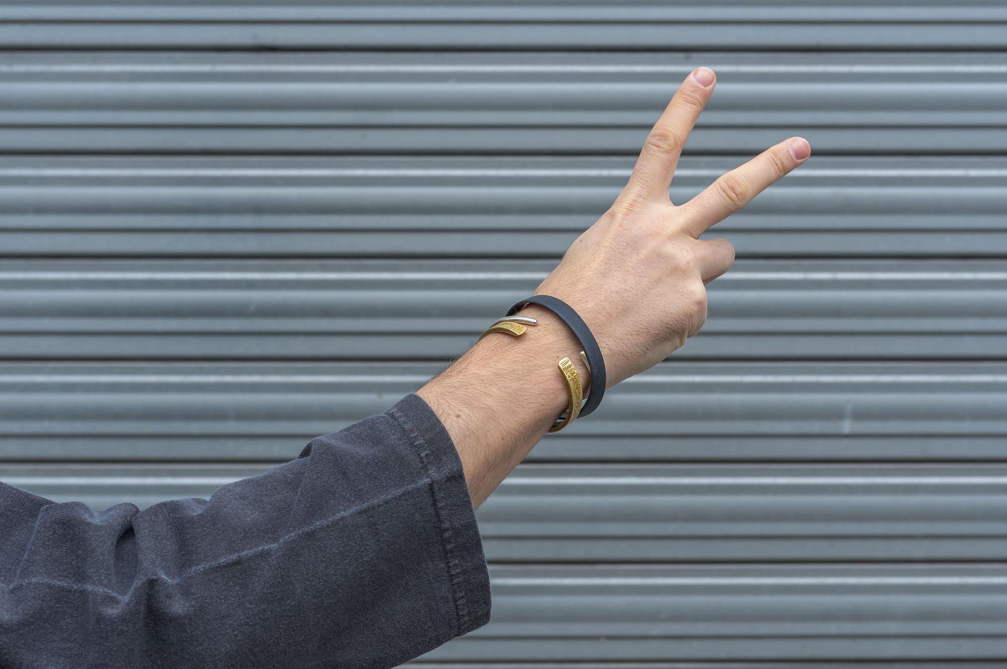 un bracelet pour personnaliser ton style - conseil mode homme