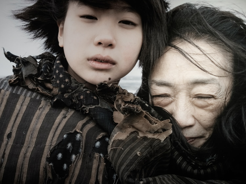 l'art du boro au japon à l'époque des noragi