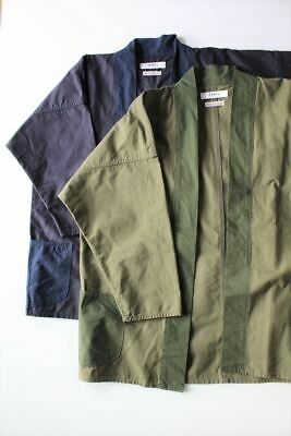 fdmtl noragi military jacket