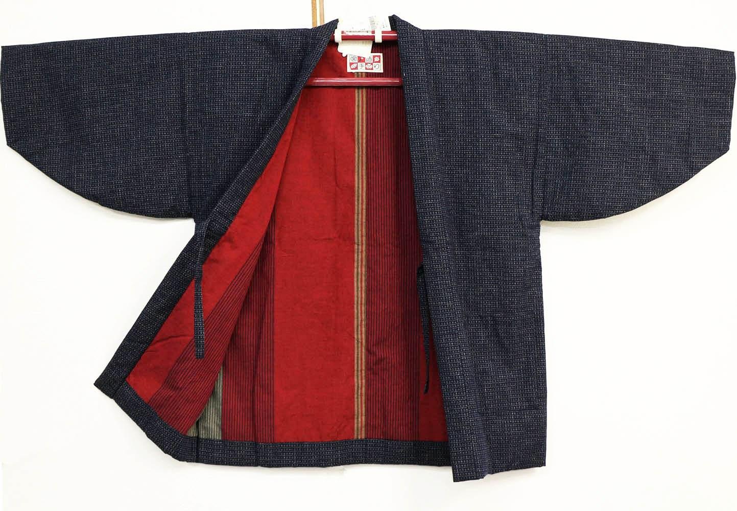 henten japonais typique matelassé