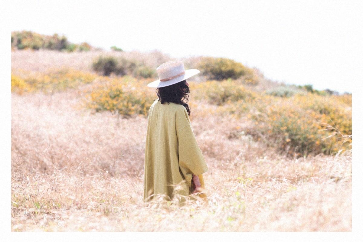 prospective flow marque mériccaine créative avec noragi kimono et autre haori