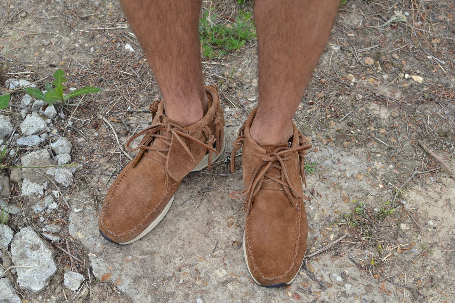 how to wear visvim fbt sneakers leather suede