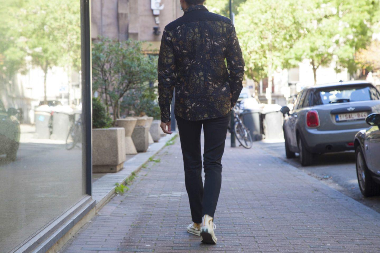 outfit dries van noten