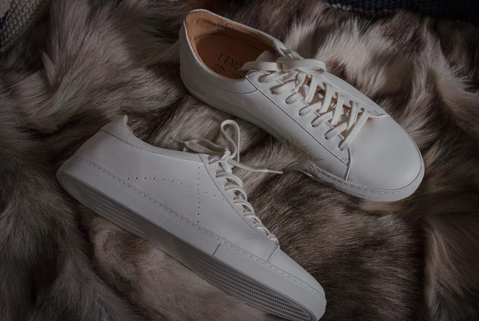 l-exception-sneakers-blanche-ethique-minimaliste en cuir homme - 23