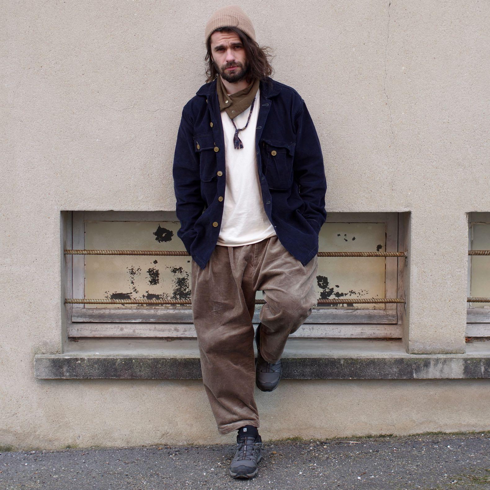 conseil-mode-homme-comment-porter-vêtements-coupes-larges - 2