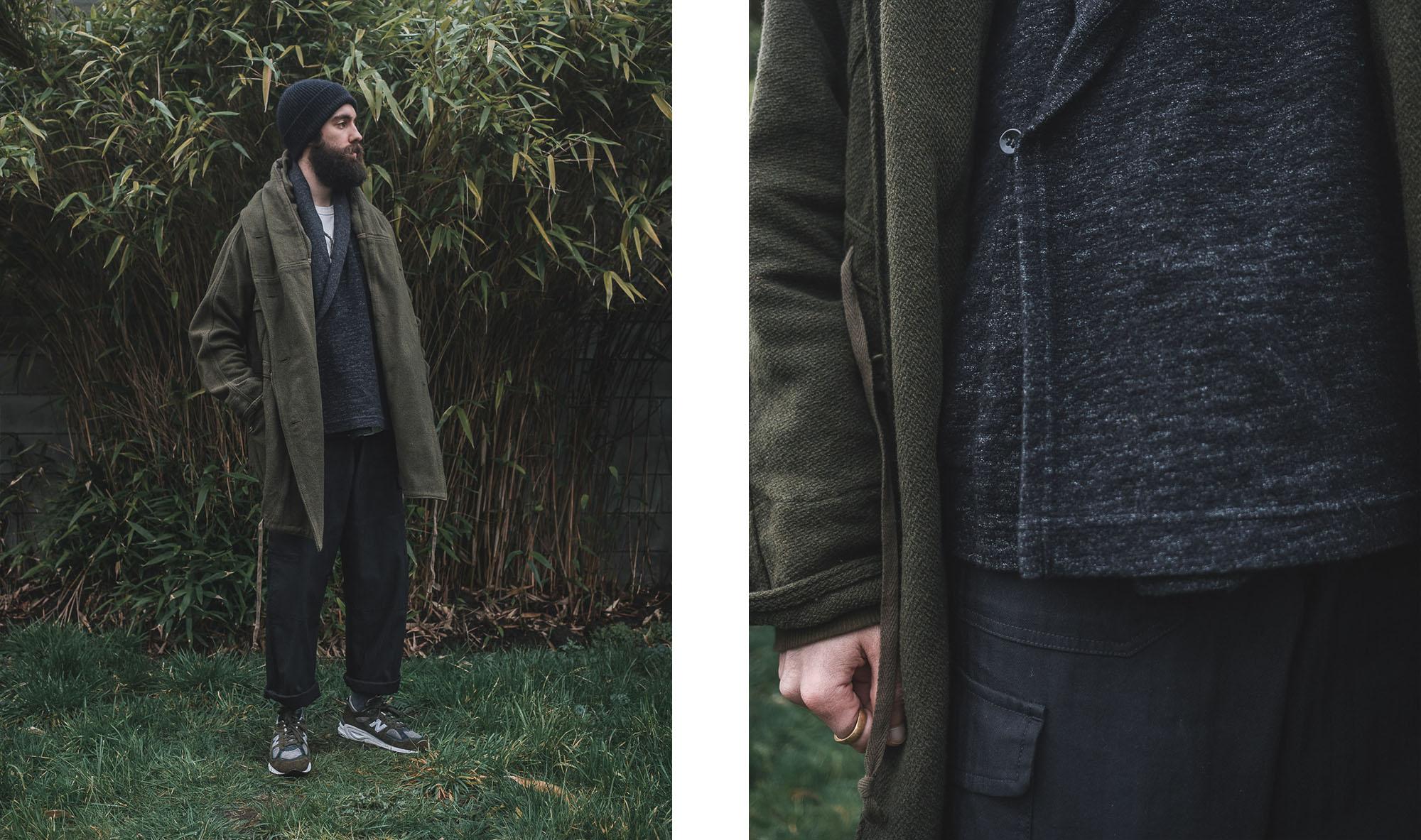 comment bien porter des vêtements noirs