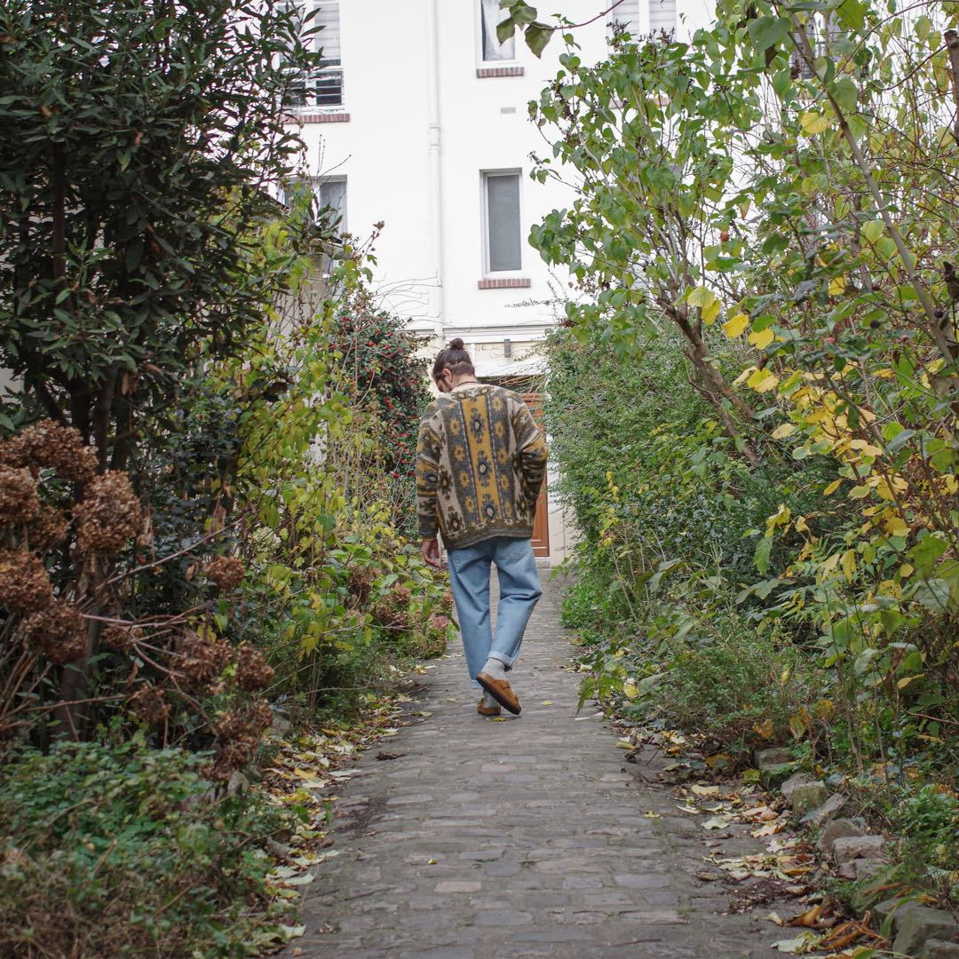 lost in Auvervilliers