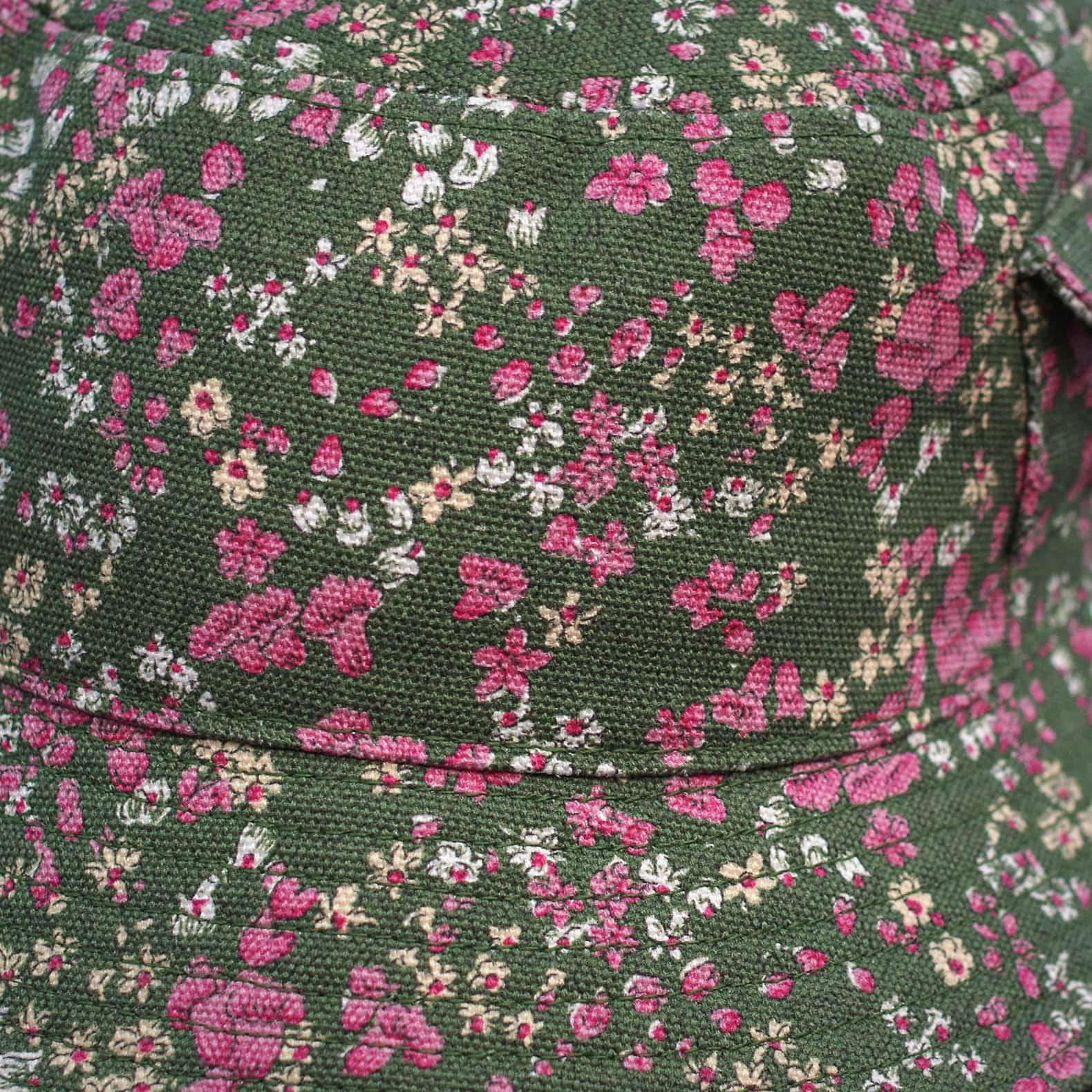 imprimé-floral-tissu