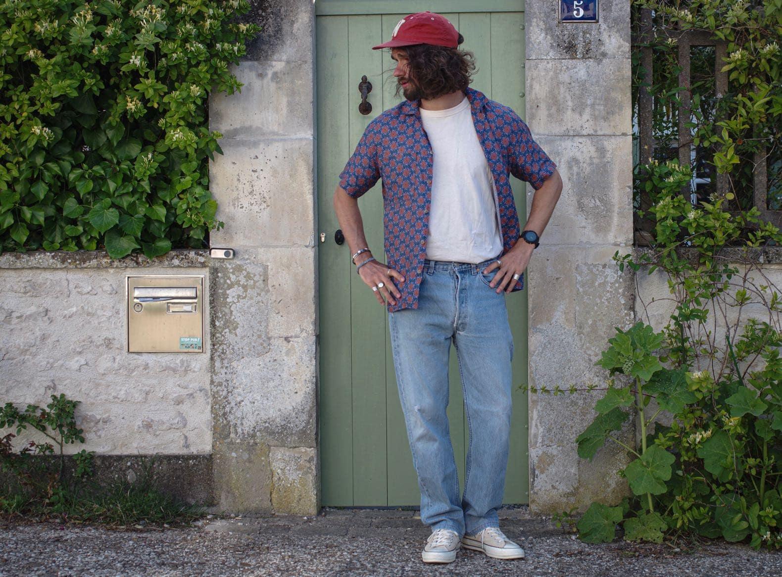 borasification edito mode pour Histo Hippie projects