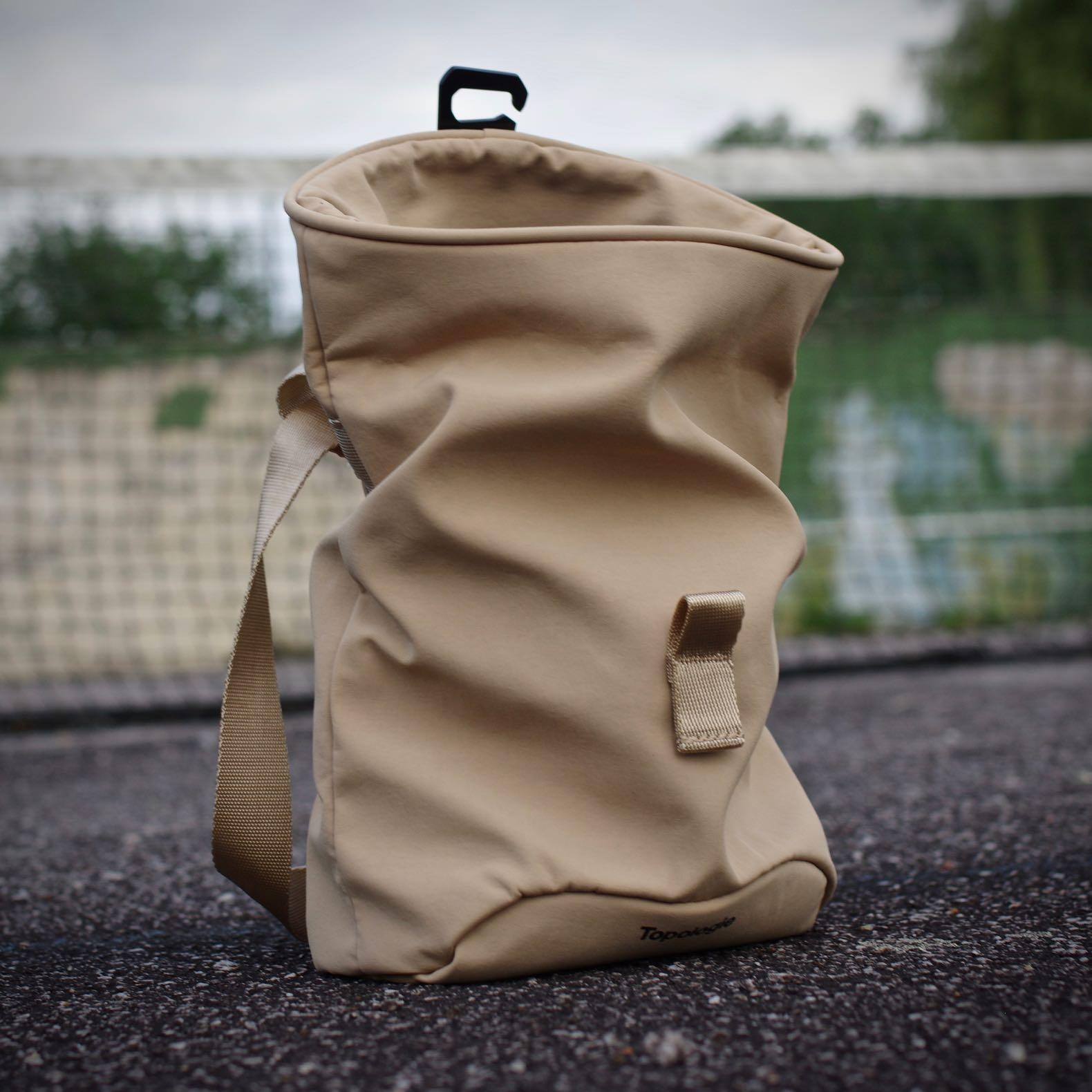 sac chalk bumbag de la marque topologie