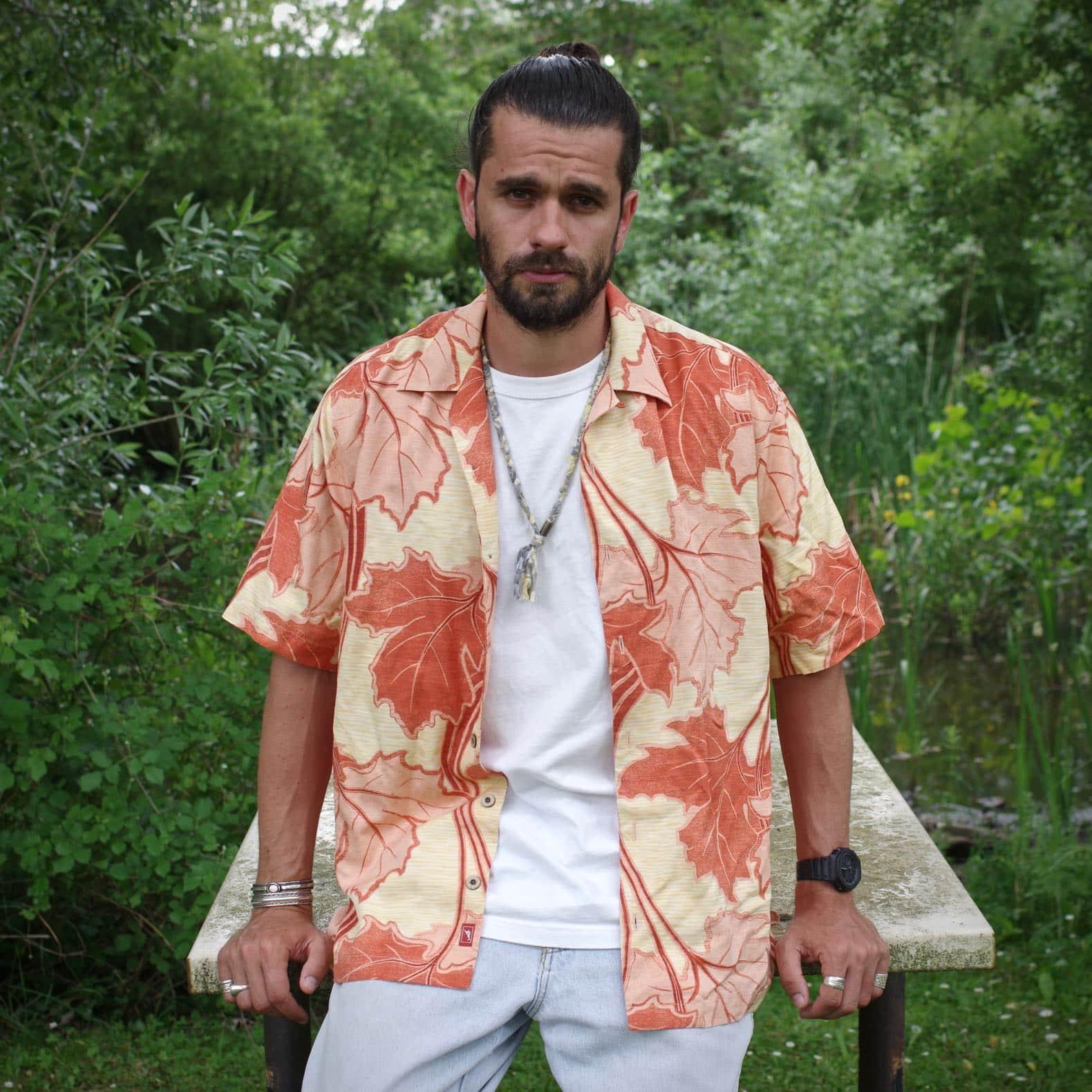 chmisette tommy bahama collier borali