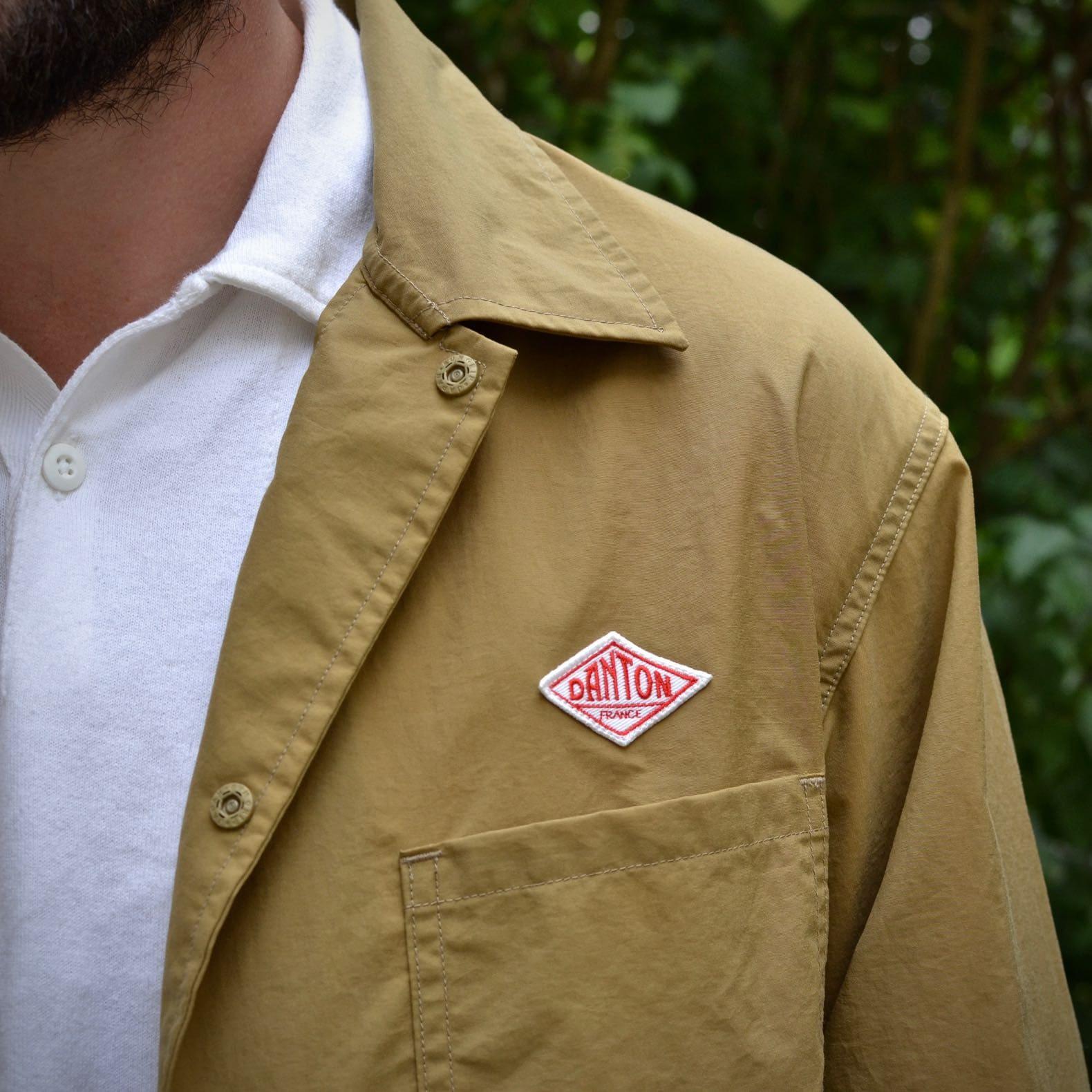 mark workwear danton jacket