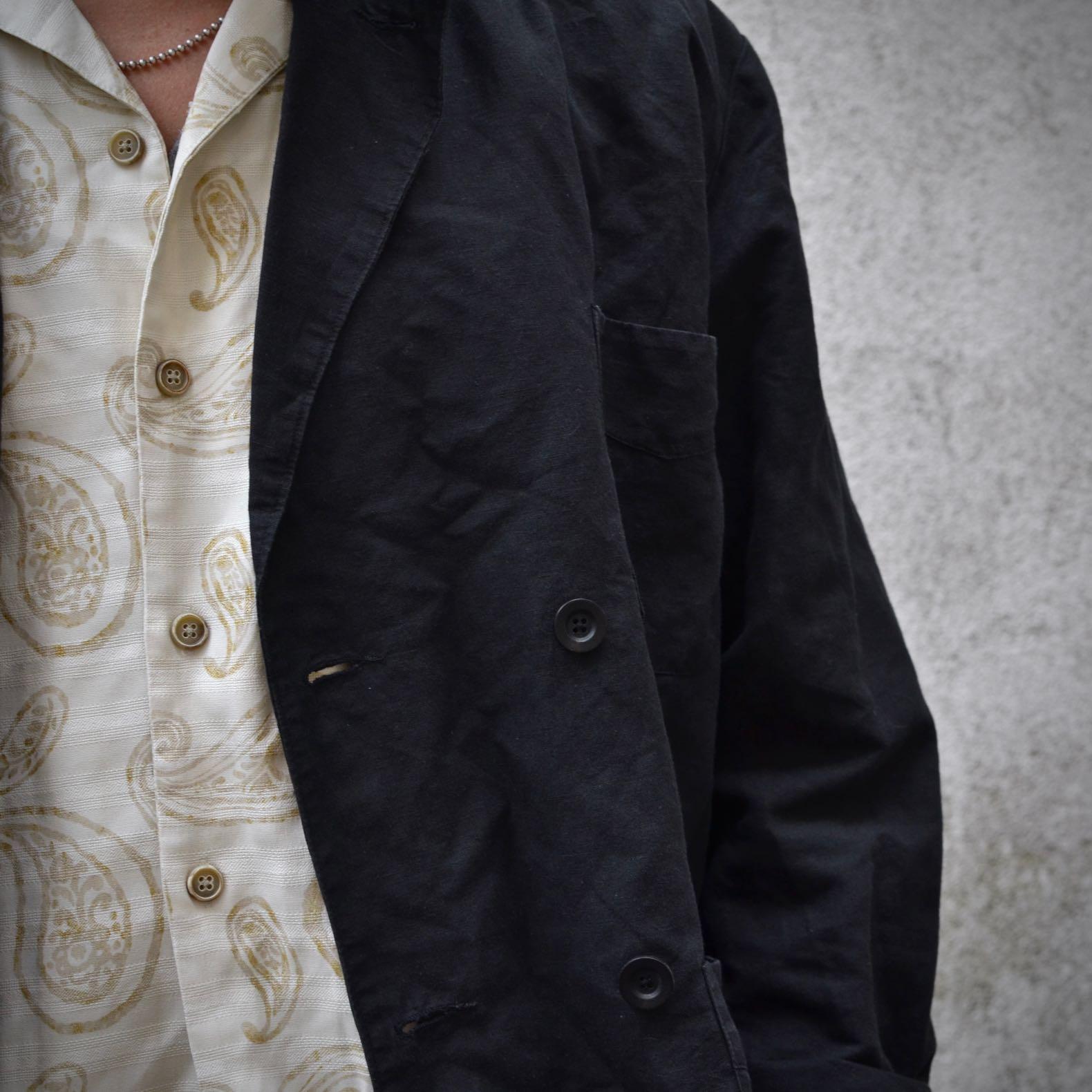 chemisette hawaienne en soie tommy bahama