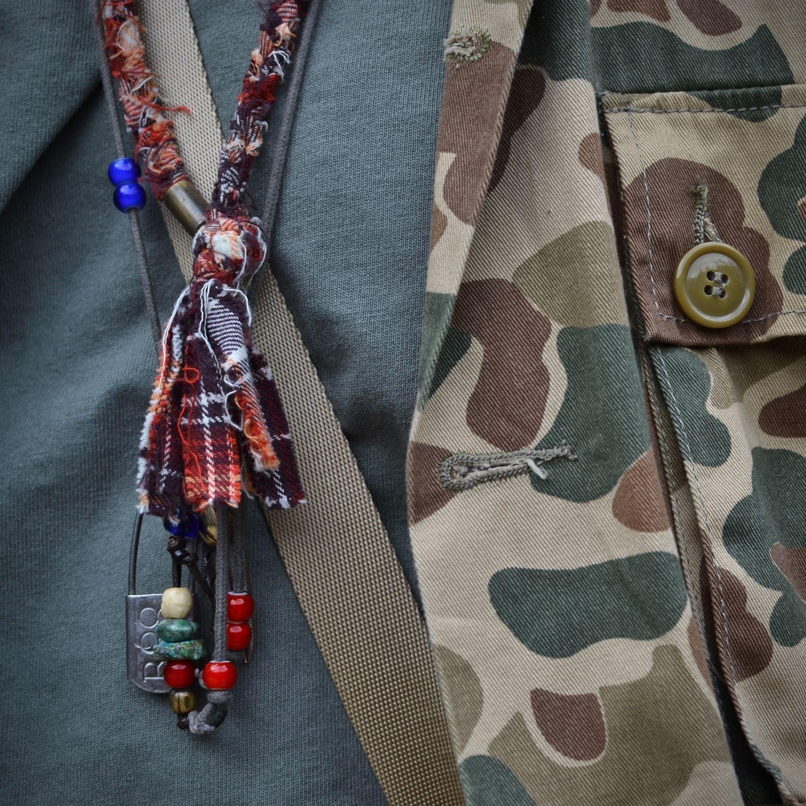 camo duck hunter pattern