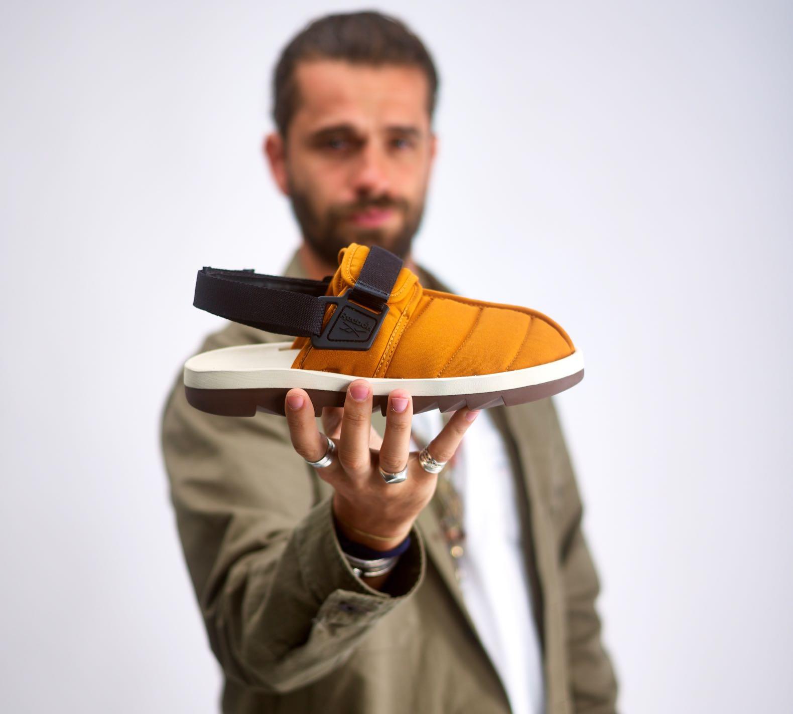 how-to-style-reebok-beatnik-sandals
