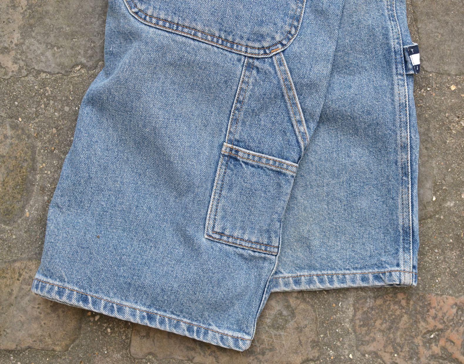 poche pantalon de charpentier