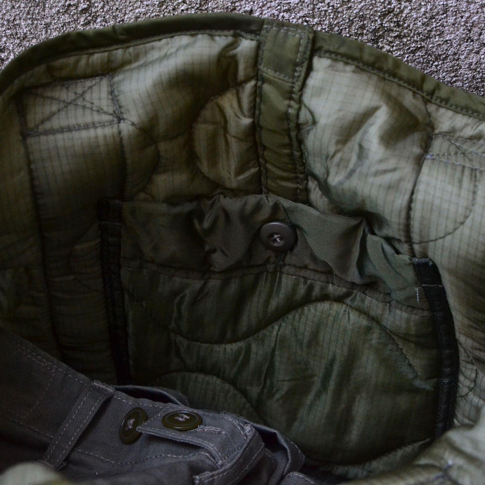 detail poche tote bag arashi by boras