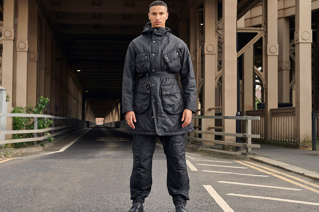 barbour eg collab cover