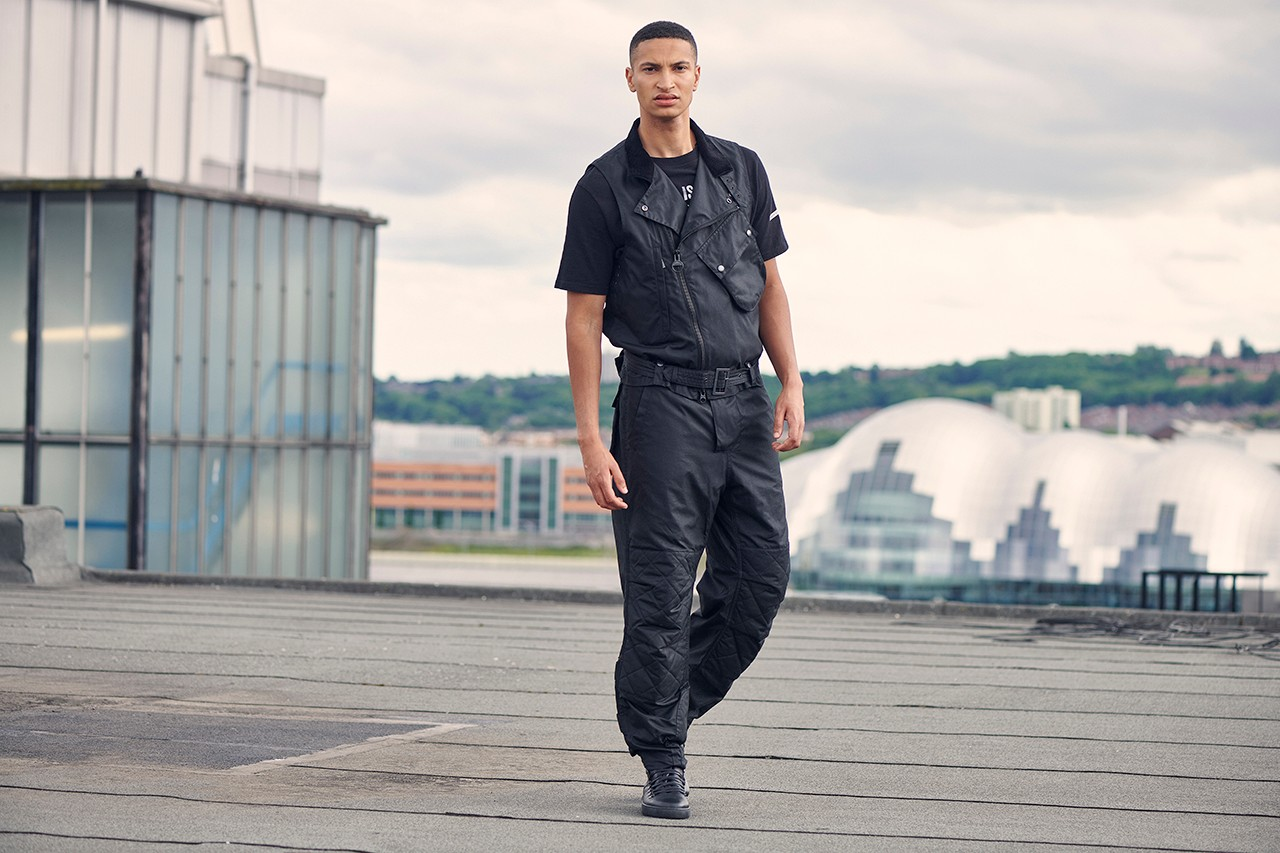 barbour eg collab look 2