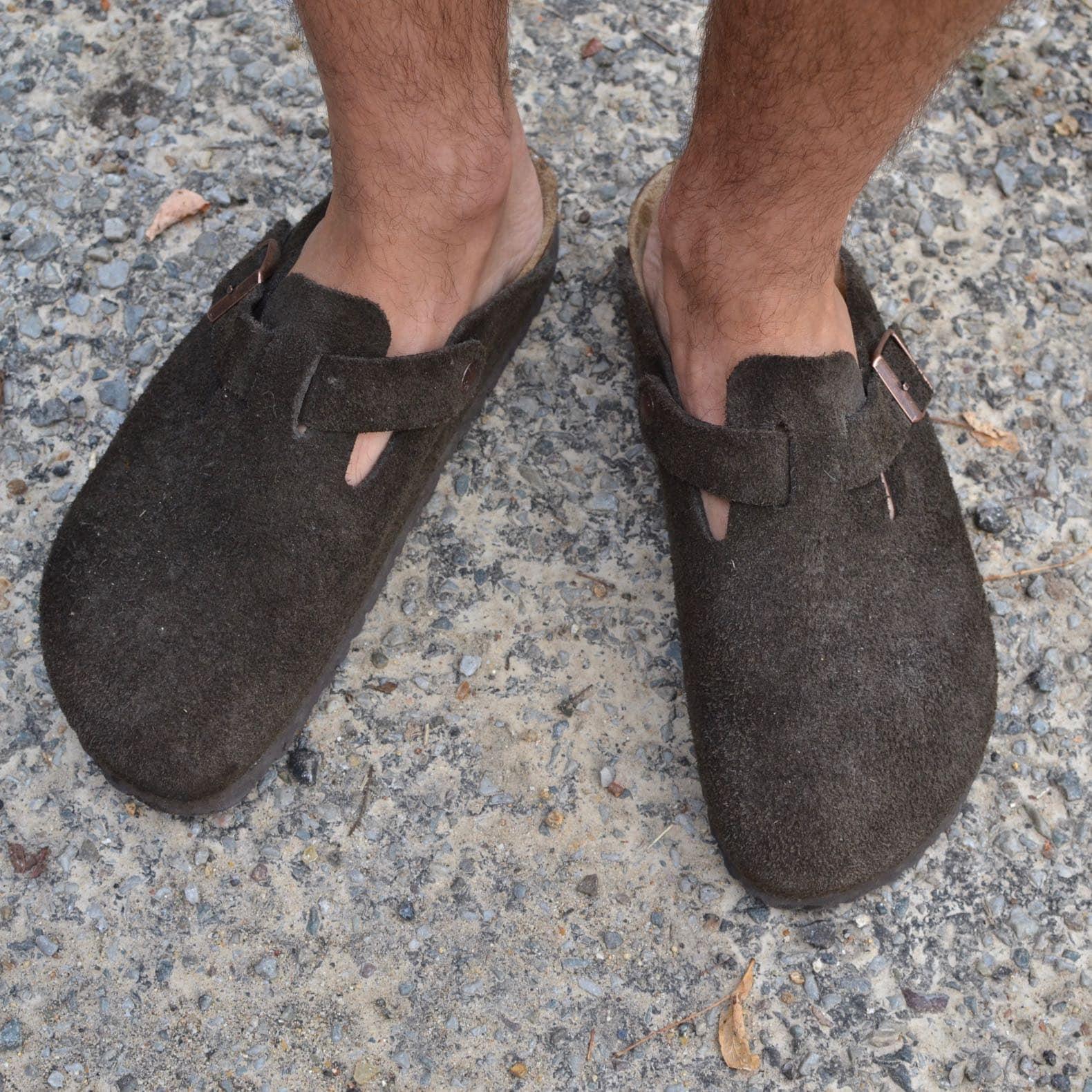 sandales birkenstock boston