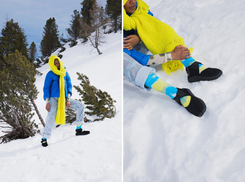 Suicoke lookbook automne hiver 21 Boots