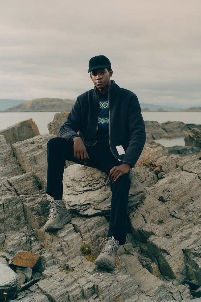 Norse Projects Collection FW21