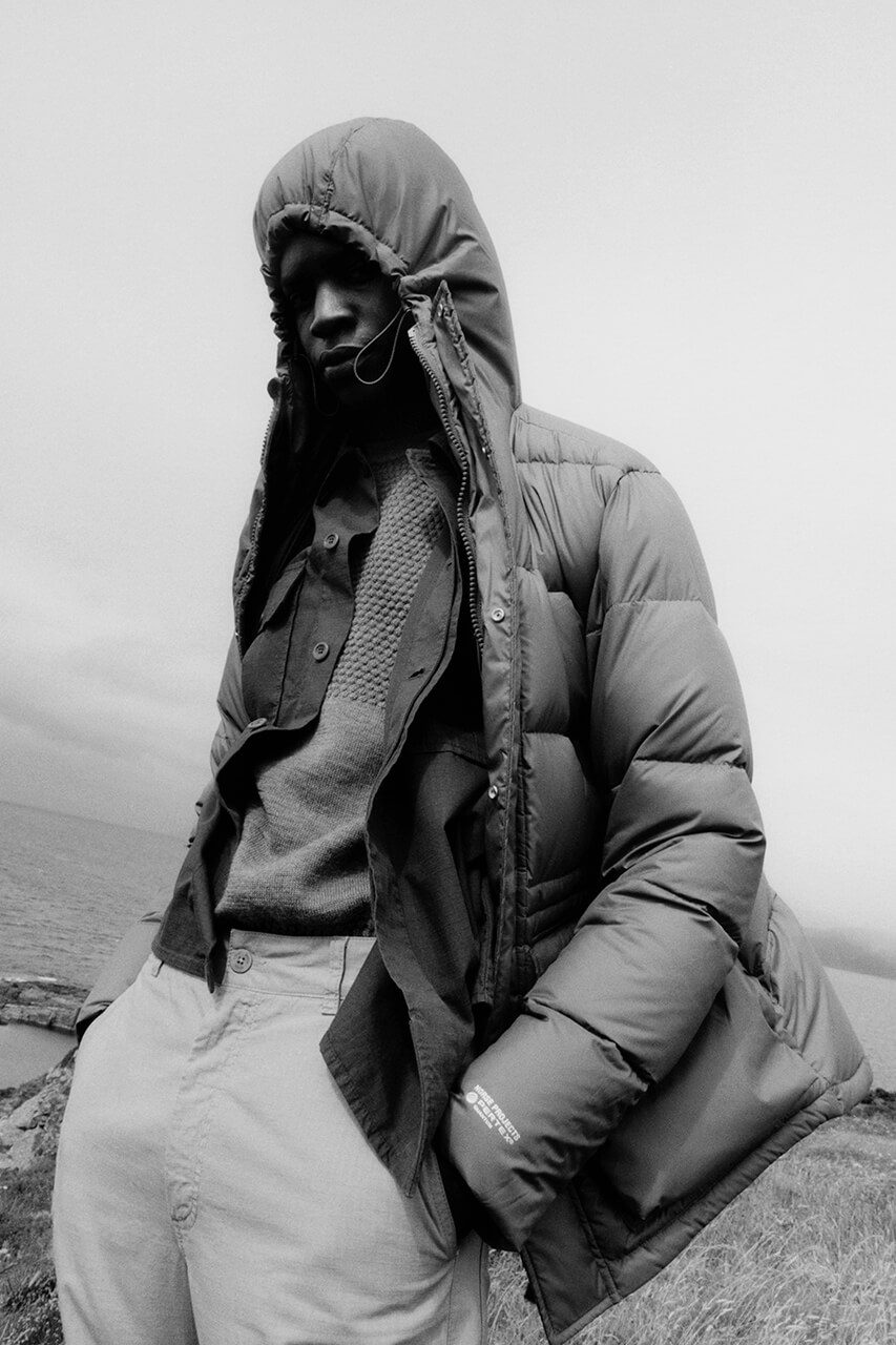 Norse projects fall winter 21