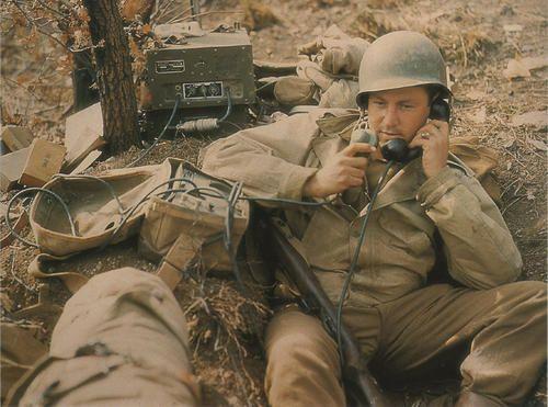 radio seconde guerre mondaile