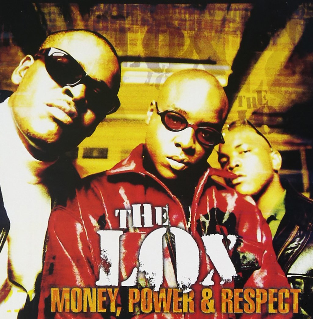 the lox cover