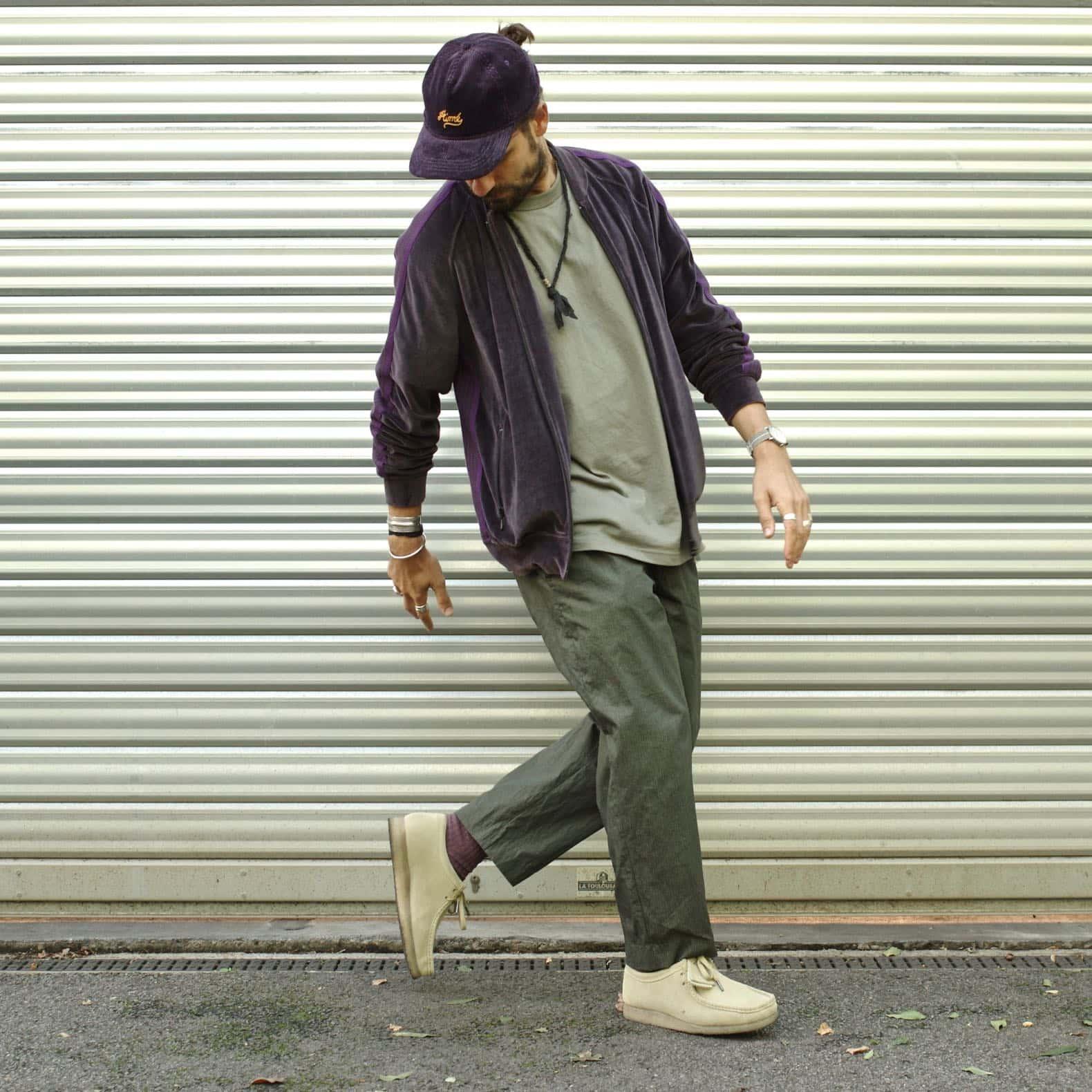 look streetweat homme inspiration aimé leon dore