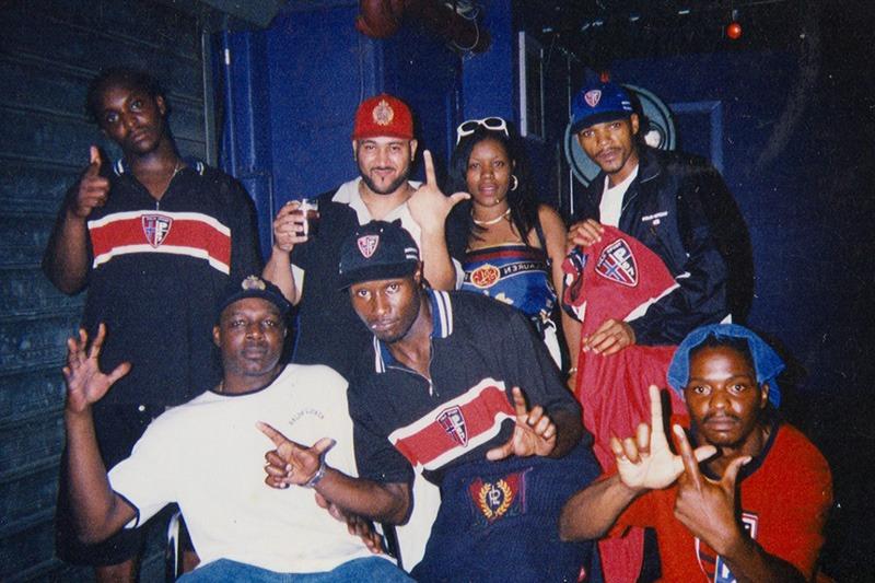 Lo-Life Ralph Lauren Hip-Hop OG