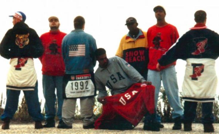 Lo-Life Ralph Lauren crew 2