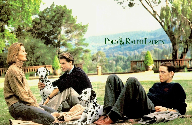 Lo-Life Polo Ralph Lauren 1988