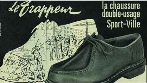 v114 Le trappeur