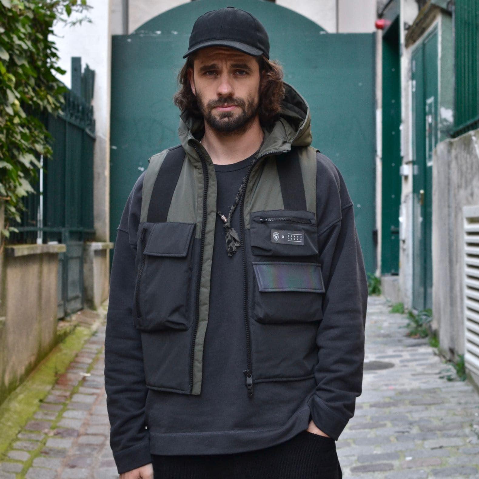 look nobis tactical vest boras